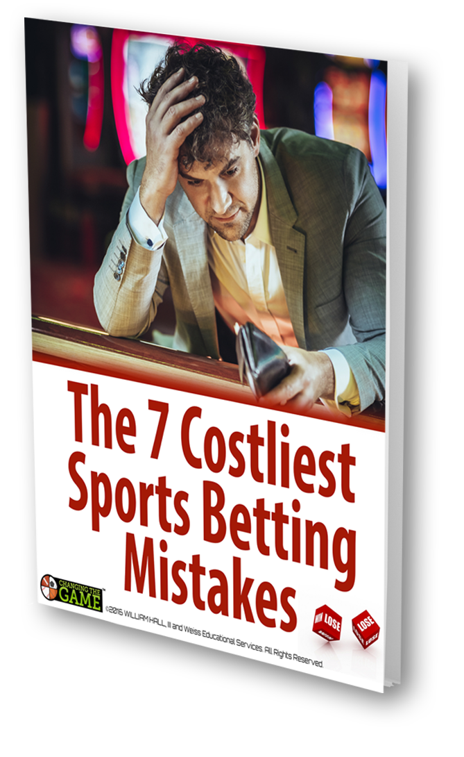 Costliest Betting Mistakes
