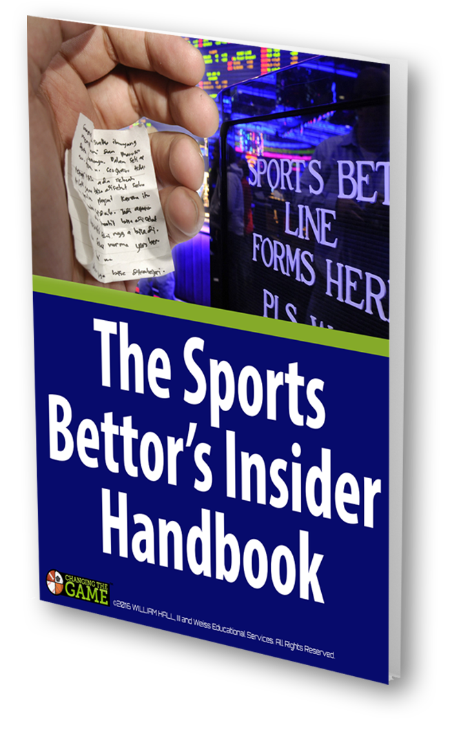 The Sports Bettor's Insider Handbook
